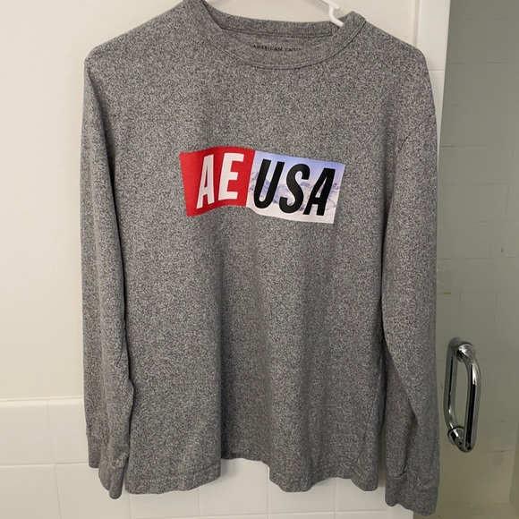 American Eagle Men T-Shirt